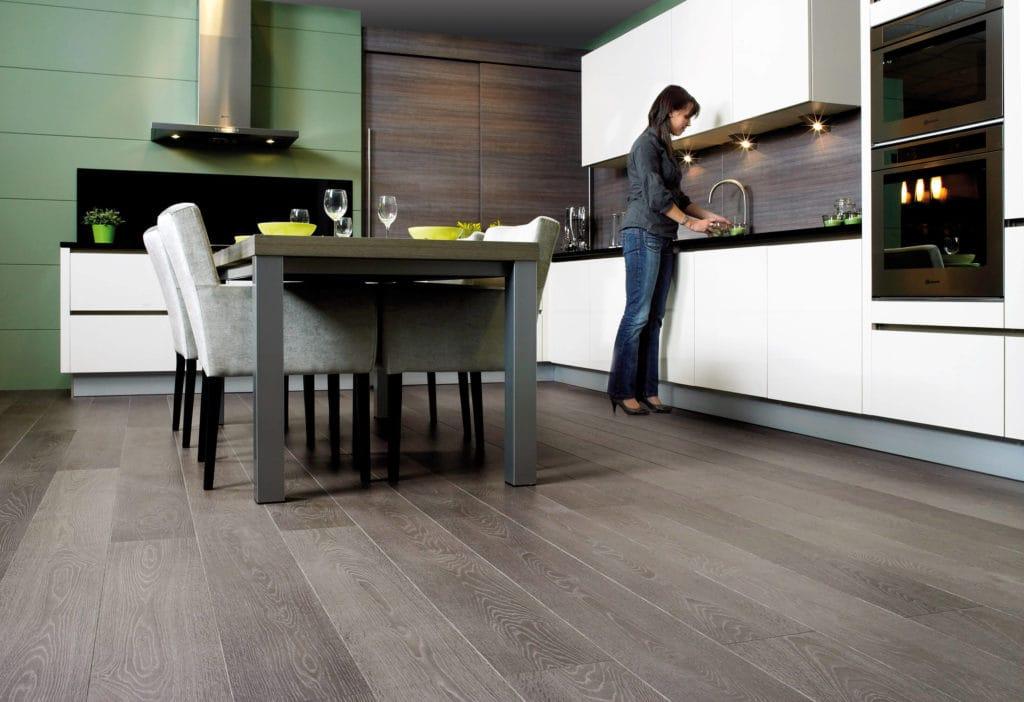 laminátová podlaha Quick-step